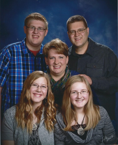 Westman Family