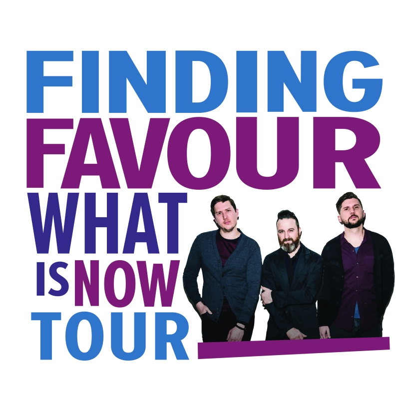 Finding Favour Coming to Bethel!